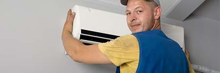 klimaatbeheersing airco