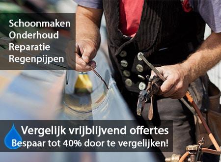 Dakgoten Hoogezand