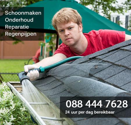 Dakgoten Roermond