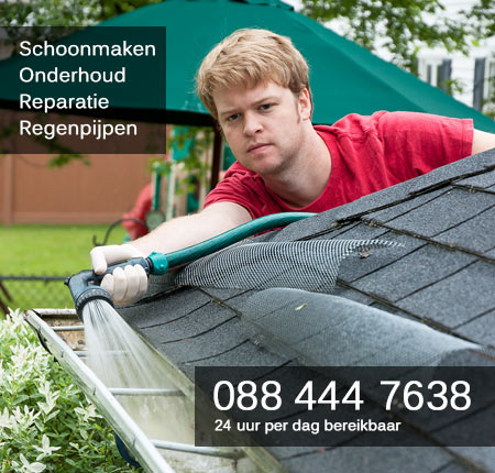 Dakgotenspecialist Veenendaal