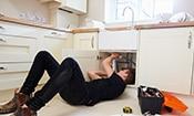 Keukenkraan vervangen Enschede