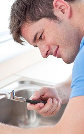 keukenkraan mengkraan repareren
