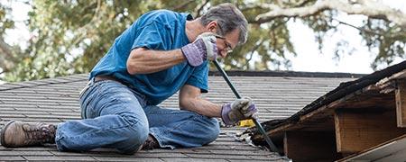 lekkage dakkapel in Roosendaal opsporen