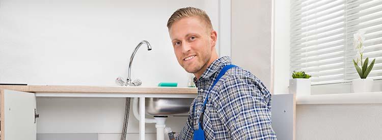 loodgieter Delft inschakelen